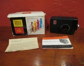 Kodak Hawkeye Movie Camera