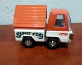 Buddy L Super Dog Truck...
