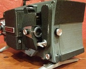 Keystone 8mm Film Projector
