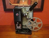 Kodak 8mm Film Projector...