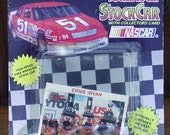 Kodak Die Cast Stock Car ...