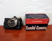 Pickwik Candid Camera...