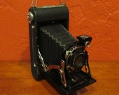 Kodak Folding Camera...