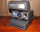 Talking Polaroid Instant ...
