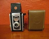 Kodak DuaFlex II Film Camera