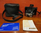 Polaroid Land Camera The ...