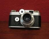 Argus C Four Film Camera
