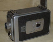 Kodak Brownie 8mm Movie C...