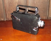 Old Cine Kodak 16mm Movie Camera Vintage 1930s