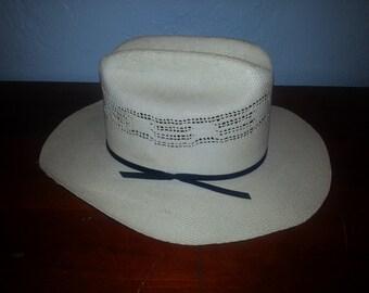 Vintage Cowboy Hats  2254bb222a16