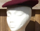 Wool Beret Collectible...