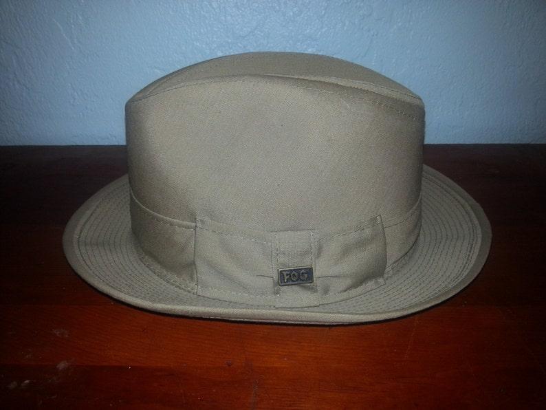 London Fog Vintage Hat image 0