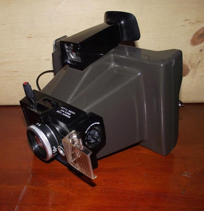 Polaroid Colorpack II Land Camera image 0
