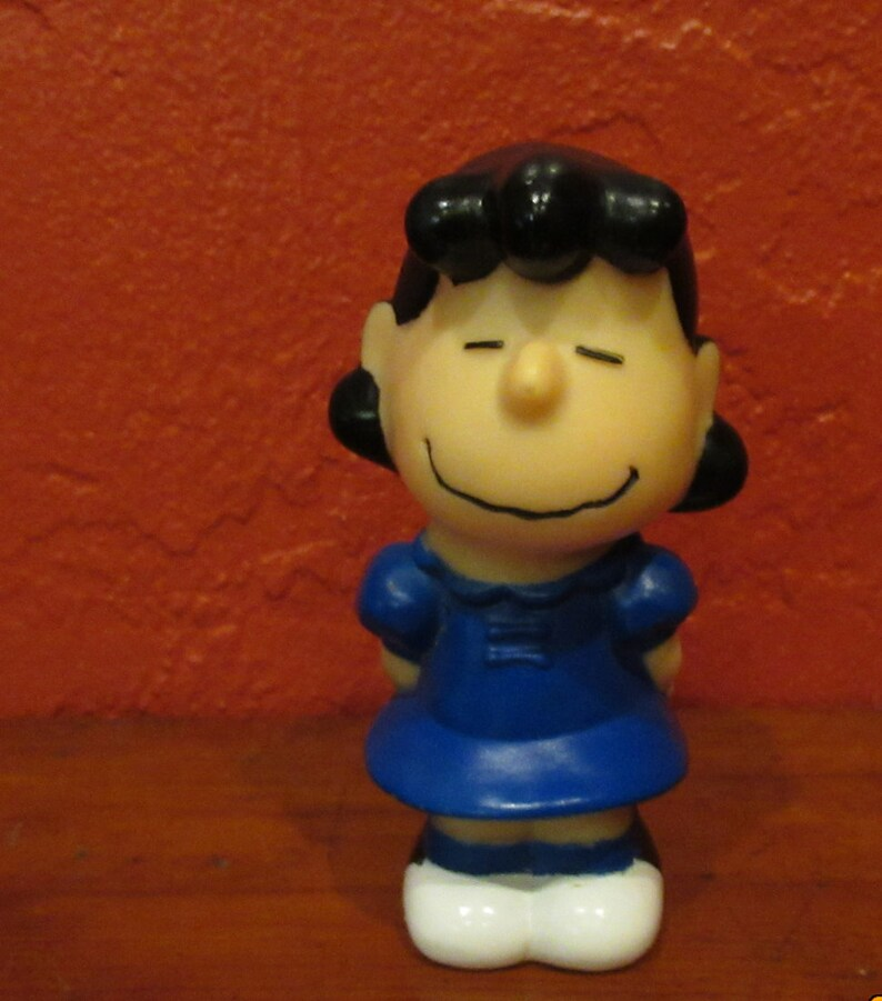 Lucy Collectible image 0