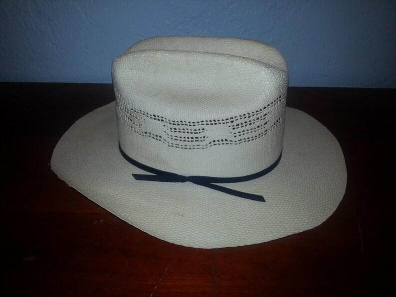 Vintage Ranger Hat image 0