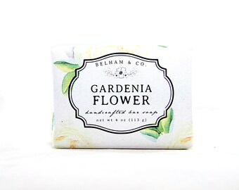 skincare inspired by the Georgia Coast by BelhamCo on Etsy