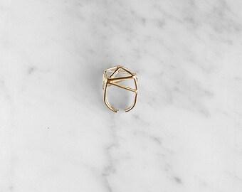 Poly Struc Ring