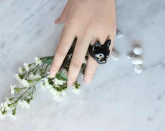 Nil, Cat Ring