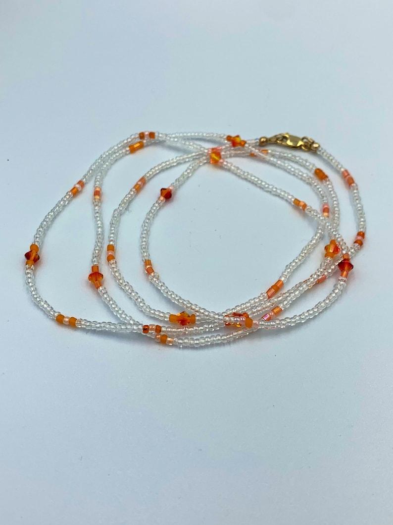 Beaded Waist Beads Waist Beads African Waist Beads Waist Chains Crystal Waist Beads Bohemian Waist Beads