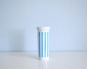 Vintage Lagardo Tackett Schmid Porcelain Japan White Ceramic Coffee Creamer