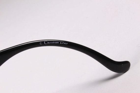 CHRISTIAN DIOR Vintage 2000's Ski Sunglasses - image 7