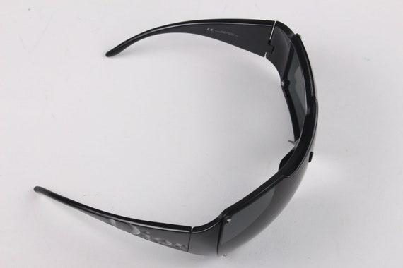 CHRISTIAN DIOR Vintage 2000's Sunglasses Overshin… - image 5