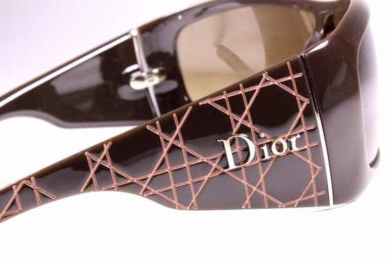 CHRISTIAN DIOR Vintage 2000's Sunglasses DIOR Can… - image 7