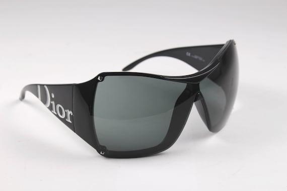 CHRISTIAN DIOR Vintage 2000's Sunglasses Overshin… - image 7