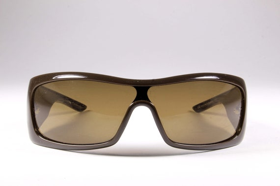 CHRISTIAN DIOR Vintage 2000's Sunglasses DIOR Can… - image 2