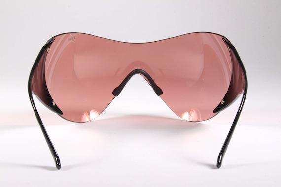 CHRISTIAN DIOR Vintage 2000's Ski Sunglasses - image 6