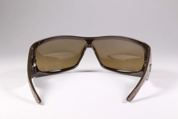 CHRISTIAN DIOR Vintage 2000's Sunglasses DIOR Can… - image 6