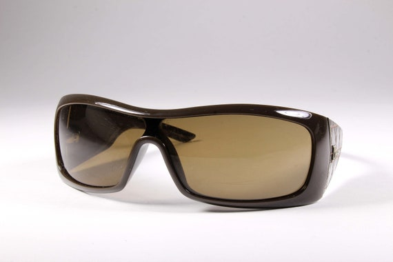 CHRISTIAN DIOR Vintage 2000's Sunglasses DIOR Can… - image 5