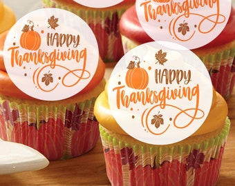 Happy Fall Y/'all 225-915 Cake Topper