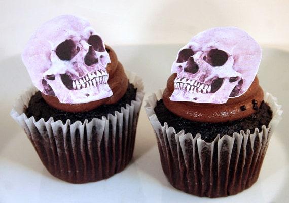 Hochzeitstorte Topper Halloween Kuchen Topper Essbare Etsy