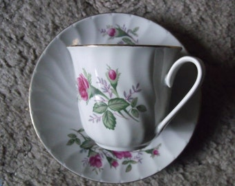 china tea cup and saucer..made in China