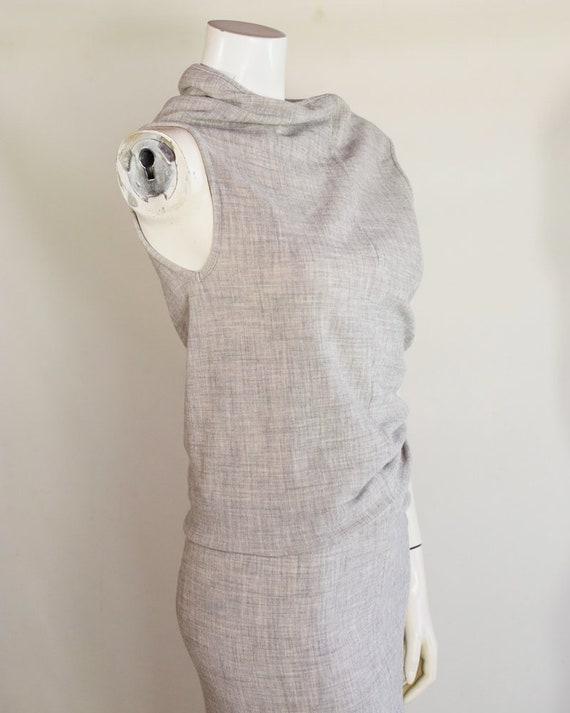 Vintage 1997 Comme des Garcons Lump & Bump Dress - image 2