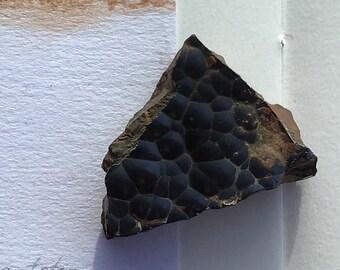 Botryoidal Goethite Paint Stone