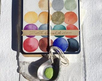 The Designers Watercolor Set of 16