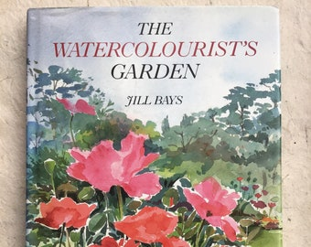 The Watercolourist's Garden