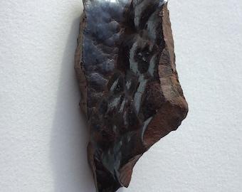 Goethite Paint Stone