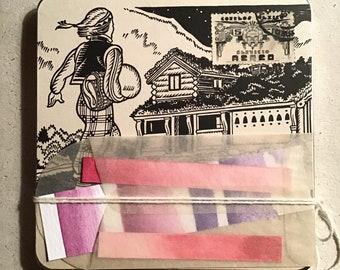 Watercolor Tins