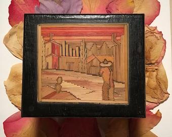 A Dias de Los Muertos Watercolor Box Set