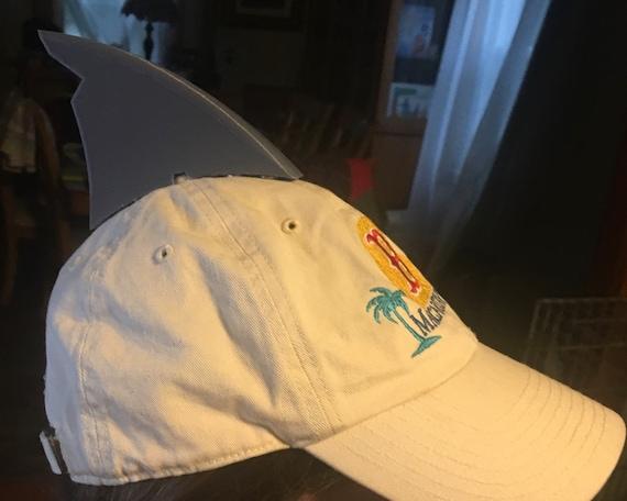 Shark Fin Hat Accessory