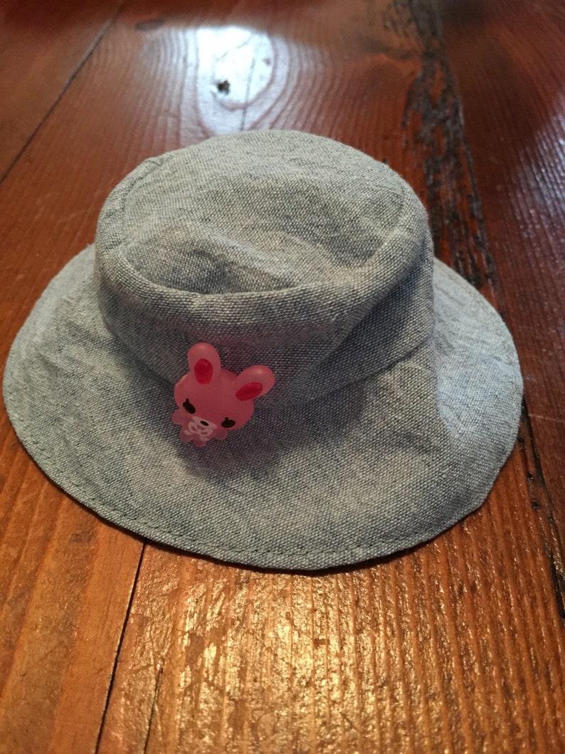 YoSD 6-7 inch head BJD hat