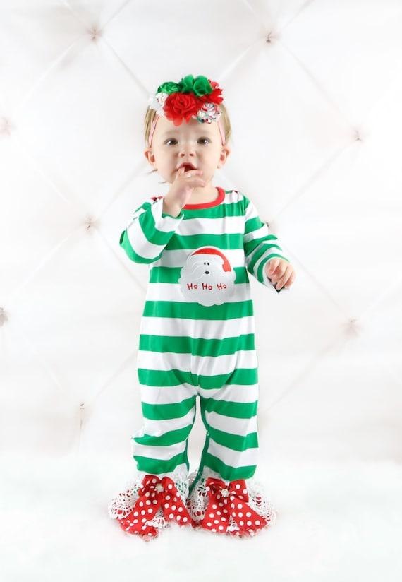 weihnachts outfit baby weihnachts outfit baby erste etsy. Black Bedroom Furniture Sets. Home Design Ideas