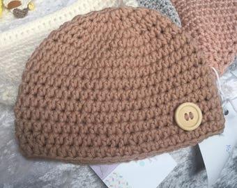 Baby Hats gr 2 months