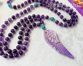 Archangel Jeremiel Mala B...