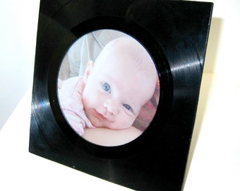 Record Frame