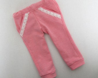 "18"" Doll Lounge Pants - 18 Inch Doll Clothes - Fits Like American Girl ® Doll Clothes"