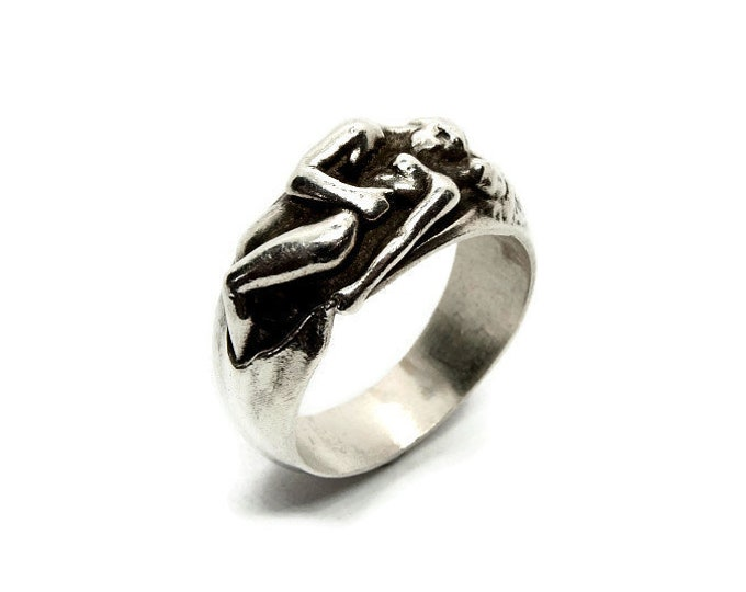 Power Of Love Ring